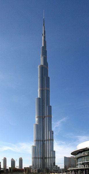 L difice le plus haut du monde - Les plus haut building du monde ...