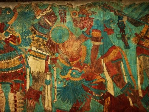 Cerén: Les découvertes archéologiques racontent une histoire différente sur les Mayas Cacaxtla