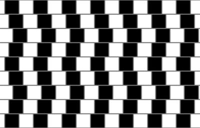 Illusion Optique Couleur les illusions d'optique - le blog de fleurdelys