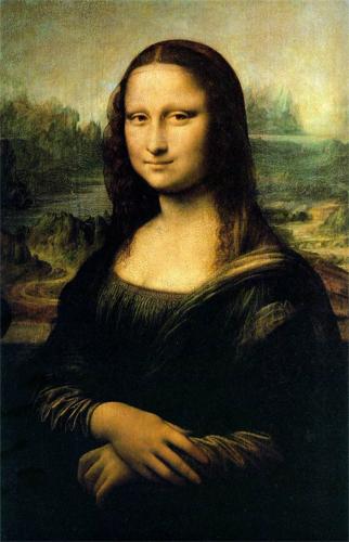 tableau peinture celebre