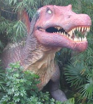 Sur La Terre Des Dinosaures : La disparition des Dinosaures