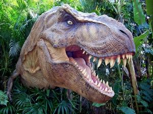 Sur La Terre Des Dinosaures : Mort d'une dynastie [DVDRIP | FRENCH] [FS] [US]